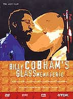 Billy Cobham's Glass Menagerie