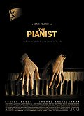 The Pianist poster & wallpaper