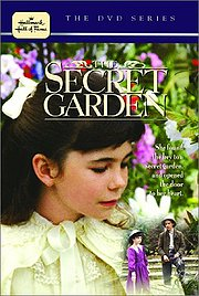 The Secret Garden Poster
