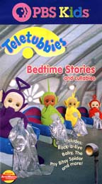 Teletubbies - Bedtime Stories and Lullabies