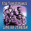Temptations - Live In London