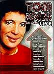 Tom Jones and Friends: Live