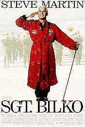 Sgt. Bilko Poster