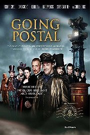 Going Postal