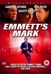 Emmett's Mark (Killing Emmett Young)