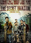 The Secret Invasion (The Dubious Patriots)