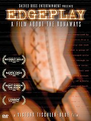 Edgeplay: A Film About The Runaways