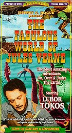 Vynlez zkzy (The Fabulous World of Jules Verne)(A Deadly Invention)
