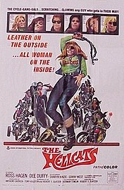 The Hellcats (Biker Babes)