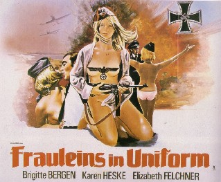 Eine Armee Gretchen (She Devils of the SS) (Fraulein Without a Uniform)