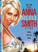do you want to see anna nicole smith story