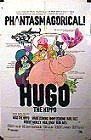 Hug�, a v�zil� (Hugo the Hippo)