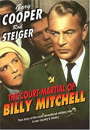 Court-Martial of Billy Mitchell