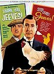 Thank You, Jeeves! (1936)