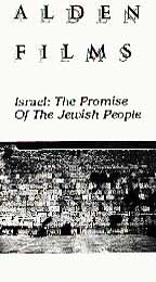 Israel: The Promise of the Jewish People
