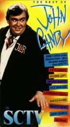 Best of John Candy on SCTV