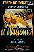 The Illusionist (De Illusionist)