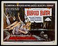 Blood Bath (Track of the Vampire)