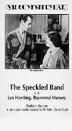 Sherlock Holmes - The Speckled Band