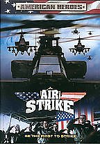 American Heroes - Air Strike