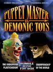 Puppet Master vs Demonic Toys (Demonic Toys 3)