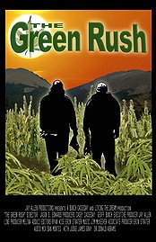 The Green Rush