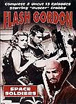 Flash Gordon (Flash Gordon: Space Soldiers)