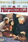 The Professionals Poster