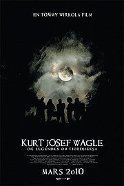 Kurt Josef Wagle og legenden om Fjordheksa (Kurt Josef Wagle and the Legend of the Fjord Witch)