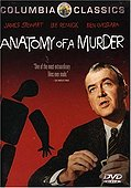 Anatomy of a Murder poster &amp; wallpaper