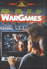 WarGames Poster