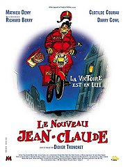 The New Jean-Claude (Le nouveau Jean-Claude)