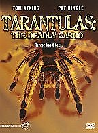 Tarantulas: The Deadly Cargo Poster
