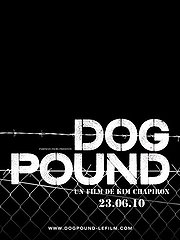 Dog Pound Poster