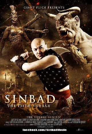 Sinbad: The Fifth Voyage