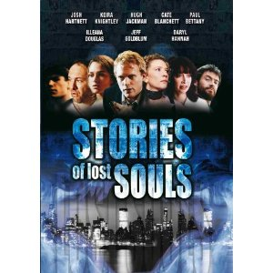 Stories of Lost Souls Cover