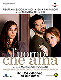 L'uomo che ama (The Man Who Loves)