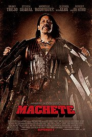 11152450 det Machete (HD) Action | Thriller