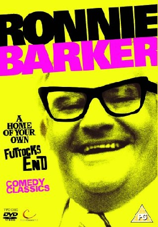 Ronnie Barker Comedy Classics: Futtocks End/a Home Of Your Own