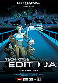 Technotise - Edit i ja (Technotise: Edit & I)