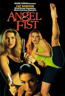 Angelfist (Angel Fist)