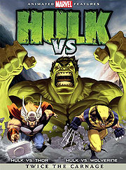 HULK VS.
