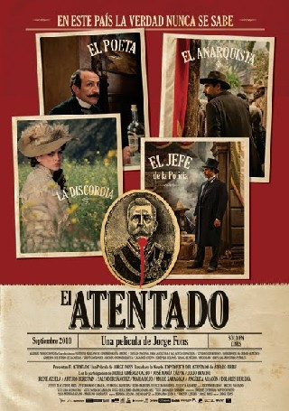 The Attempt Dossier (El Atentado)