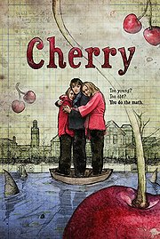 Cherry poster Kyle Gallner Aaron