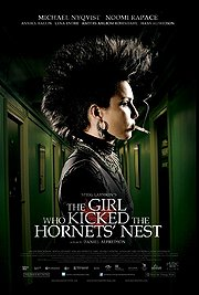 11153450 det The Girl Who Kicked the Hornets Nest (2009)