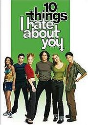 Watch 10 Things I Hate About You Full Movie Megashare