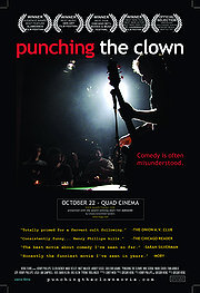 Klown Poster