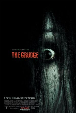 Poster del film The Grudge