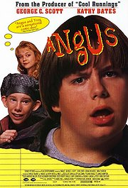 Angus Poster