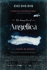 Watch The Strange Case Of Angelica Full Movie Megashare 1080p